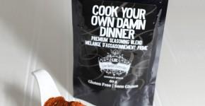 damm-dinner